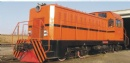 TY360 Industrial diesel locomotive