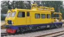 TY5 catenary work car